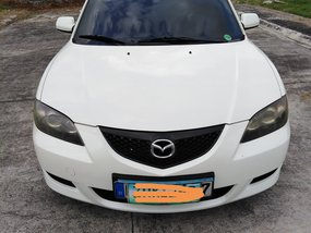 2007 Mazda 3 AT for sale in Paranaque