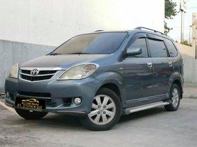 2009 Toyota Avanza 1.5G Manual Transmission