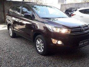 2018 Toyota Innova for sale in San Fernando