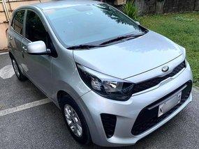 Kia Picanto 2018 for sale in Cainta