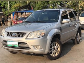 2012 Ford Escape for sale in Manila