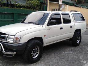 2004 Toyota Hilux for sale in Marikina