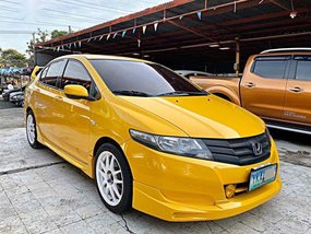 2011 Honda City for sale in Mandaue