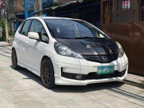 Honda Jazz 2012 for sale in Manila
