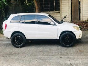 2004 Toyota Rav4 for sale in Quezon City