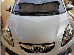 2015 Honda Brio for sale in Mexico