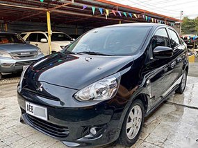 2015 Mitsubishi Mirage for sale in Mandaue