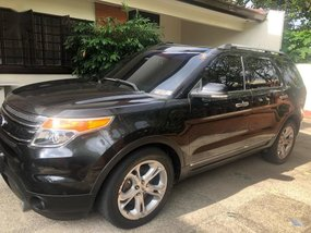 Ford Explorer 2014 for sale in Malolos