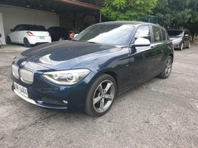 2015 Bmw 118D for sale in Pasig