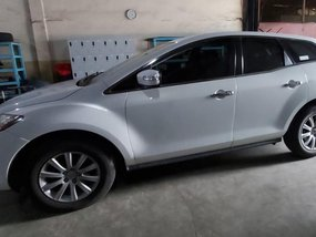 2011 Mazda Cx-7 for sale in Quezon City