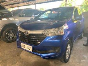 Toyota Avanza 2017 for sale in Quezon City