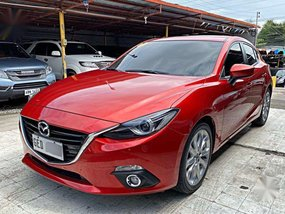 Selling Mazda 3 2016 Hatchback in Mandaue