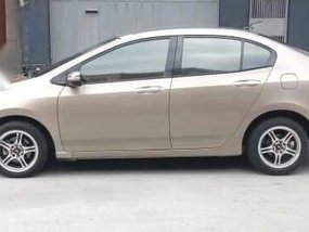 2009 Honda City for sale in Quezon City