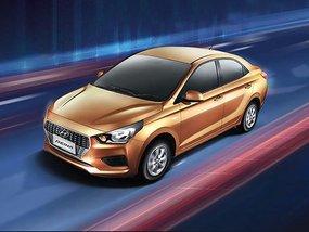 Hyundai Reina 2020: Subcompact of the year contender (B-Segment)