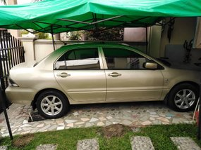 Mitsubishi Lancer 2008 for sale in Bacoor