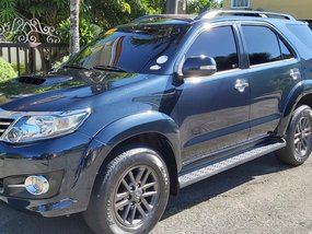 2nd Hand Toyota Fortuner 2016 for sale in Antipolo
