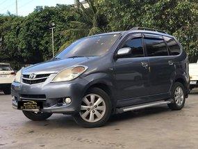 2009 Toyota Avanza 1.5G Manual