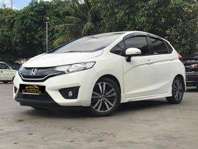 2016 Honda Jazz 1.5 VX