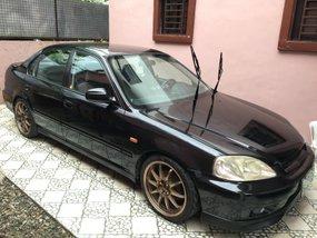 Honda Civic 2000 SIR