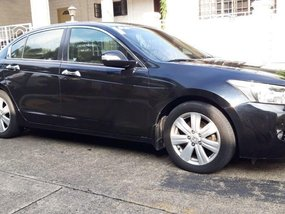 2009 Honda Accord for sale in Parañaque