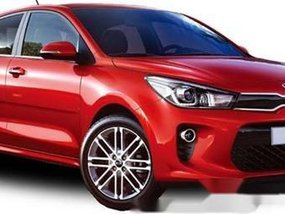 Kia Rio 2020 Automatic Gasoline for sale in