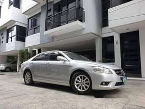 Selling Toyota Camry 2011 in Quezon City