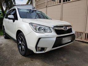 2014 Subaru Forester for sale in Cebu City