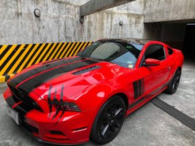 Used 2014 Ford Mustang Gt 5.0