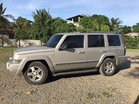 Jeep Commander 2010 Diesel 3.0 4x4