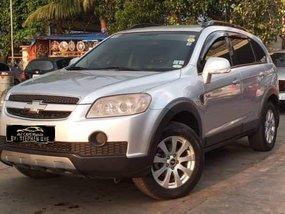 2010 Chevrolet Captiva 2.0 Diesel A/T