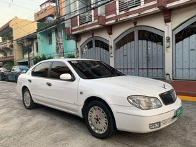 2006 Nissan Cefiro for sale in Manila