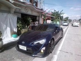 Selling Toyota 86 2016 Manual Gasoline