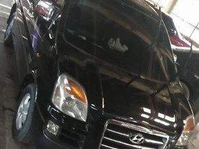 Black Hyundai Starex 2006 Van for sale