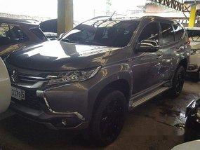 2018 Mitsubishi Montero Sport for sale in Rizal