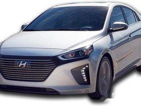 2019 Hyundai Ioniq for sale in Manila
