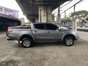 2018 Mitsubishi Strada for sale in Pasig