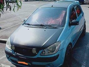 2007 Hyundai Getz for sale in Manila