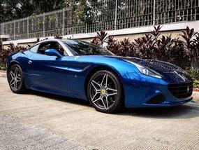 2015 Ferrari California for sale in Manila