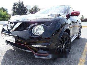 Sell Black 2019 Nissan Juke Automatic Gasoline at 3000 km