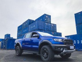 Ford Ranger Raptor 2020 for sale in Manila