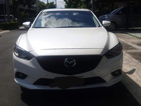 2015 Mazda 6 for sale in Quezon City