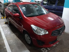 2014 Mitsubishi Mirage G4 for sale in Quezon City