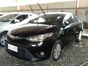 Selling Black Toyota Vios 2017 in Quezon City