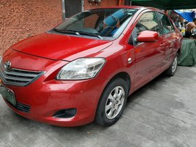 Toyota Vios 2011 at 90000 km for sale