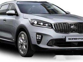 2020 Kia Sorento for sale in Quezon City