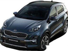 2020 Kia Sportage for sale in Quezon City