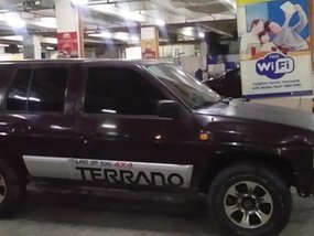1996 Nissan Terrano for sale in Manila