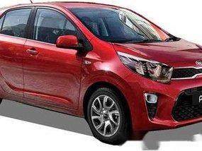 2020 Kia Picanto for sale in Quezon City
