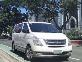 Sell 2013 Hyundai Starex in Quezon City