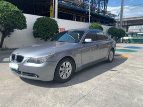 2005 Bmw 5-Series for sale in Manila